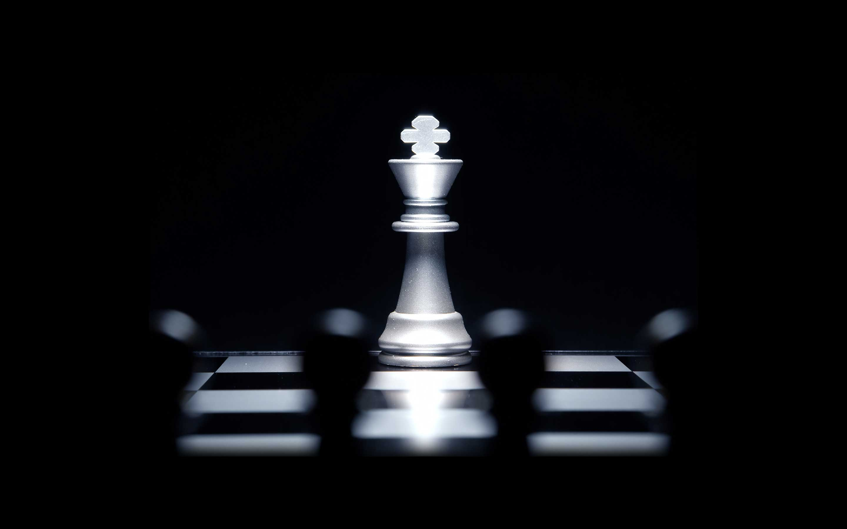 Chess King Hd Wallpaper Hq Pictures