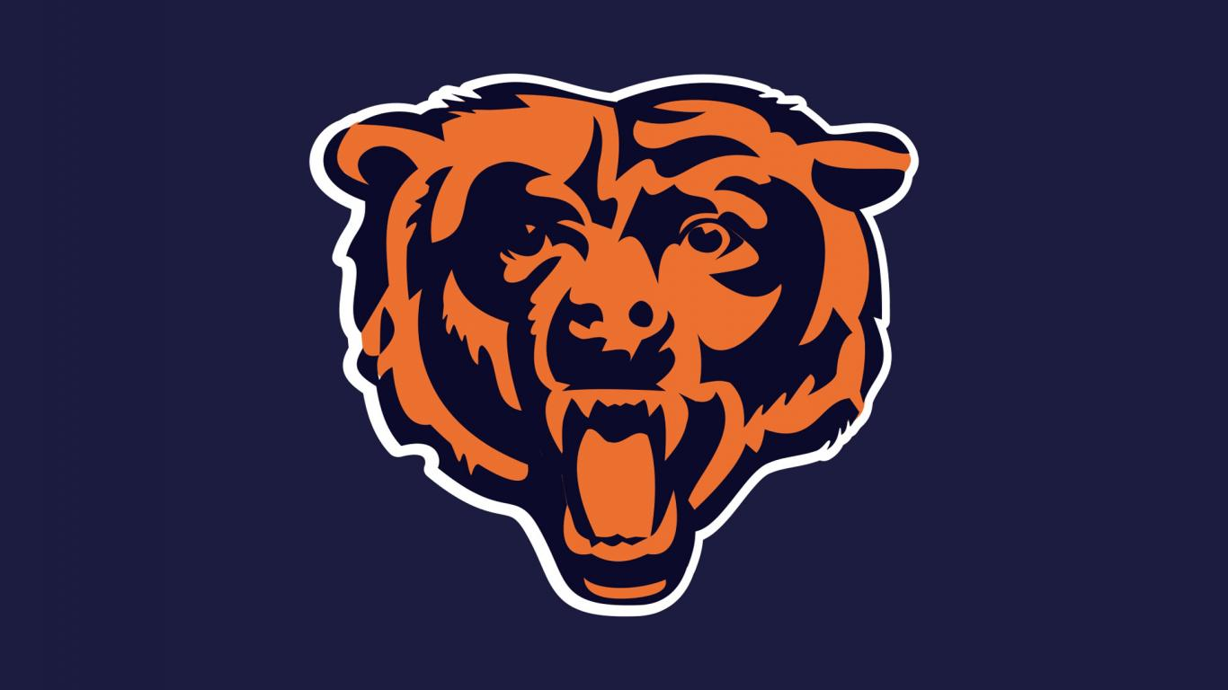 chicago bears desktop wallpaper - sf wallpaper