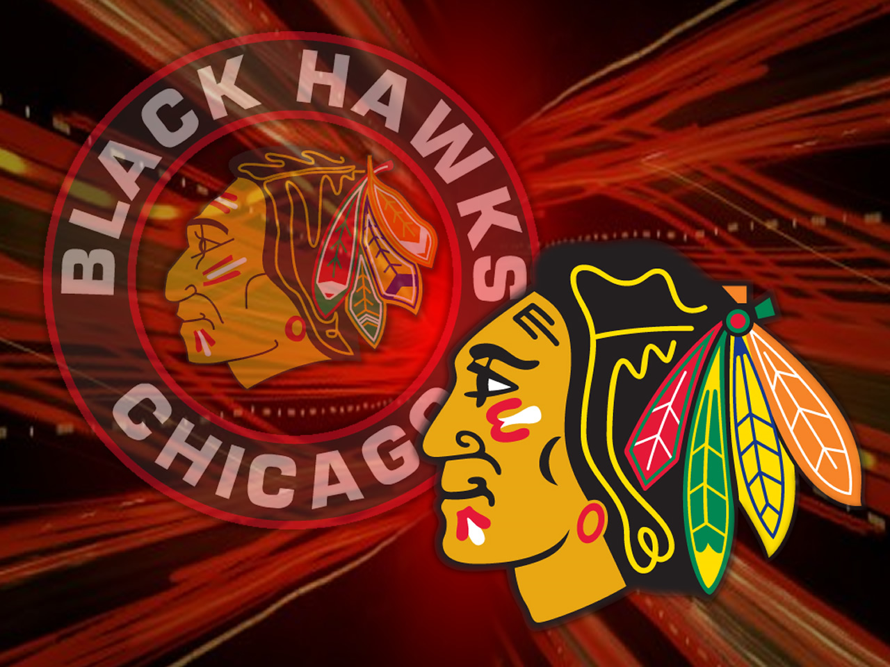 Blackhawks Wallpaper | DroidForums net | Android Forums & News