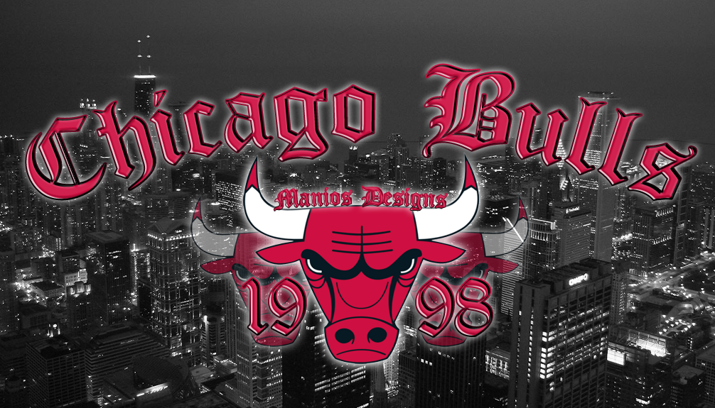 Chicago Bulls Wallpapers HD 2016 - Wallpaper Cave
