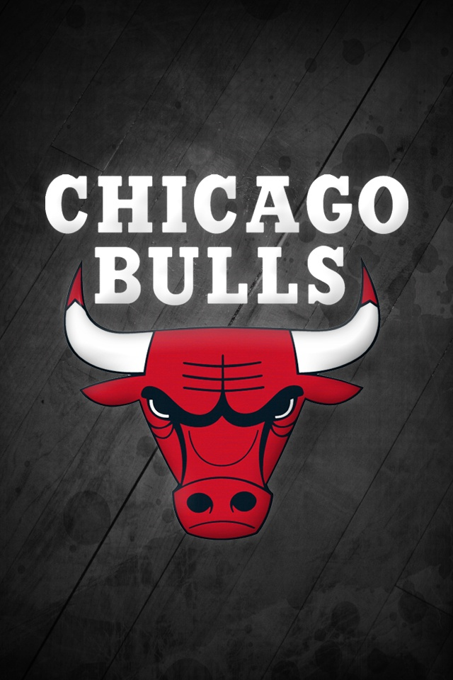 Collection Of Chicago Bulls Wallpaper Iphone On HDWallpapers