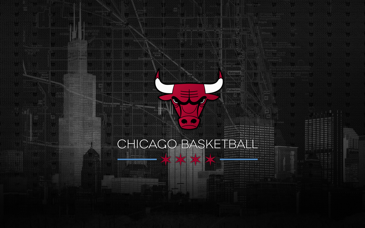 chicago bulls phone wallpaper