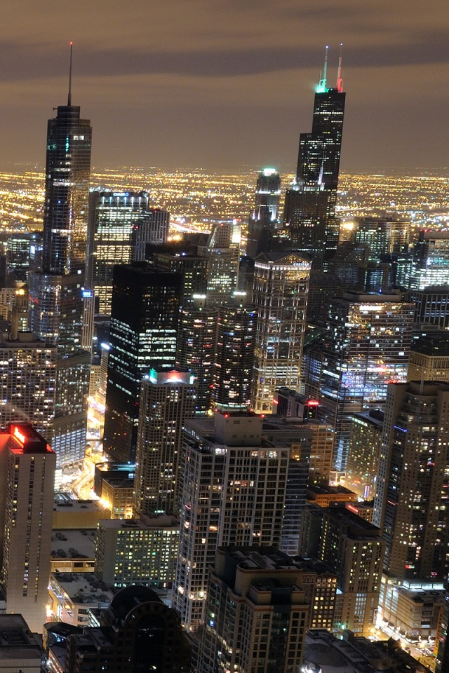Chicago skyline wallpapers sf wallpaper - Chicago skyline wallpaper 1920x1080 ...