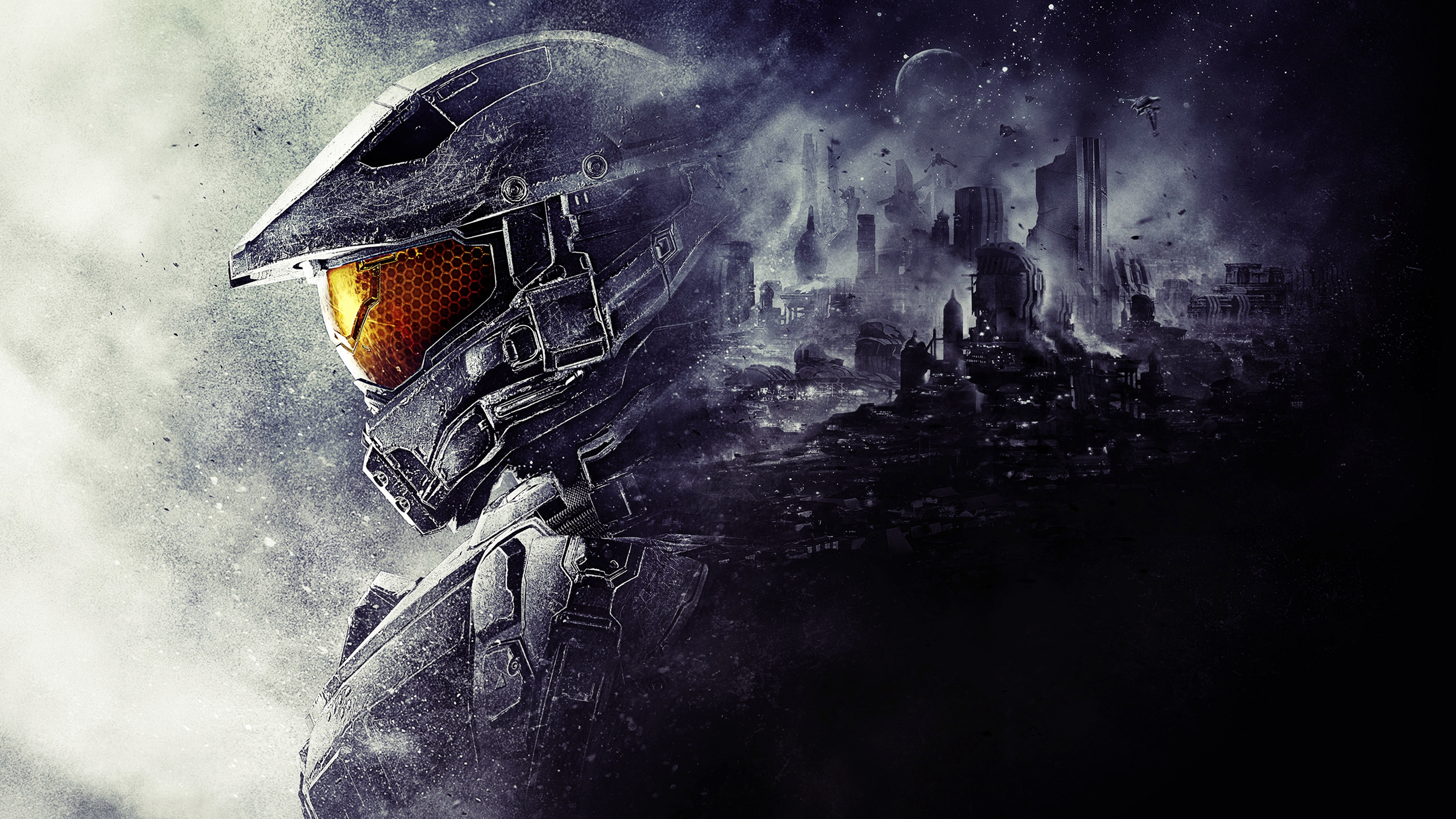 49 Master Chief HD Wallpapers | Backgrounds - Wallpaper Abyss