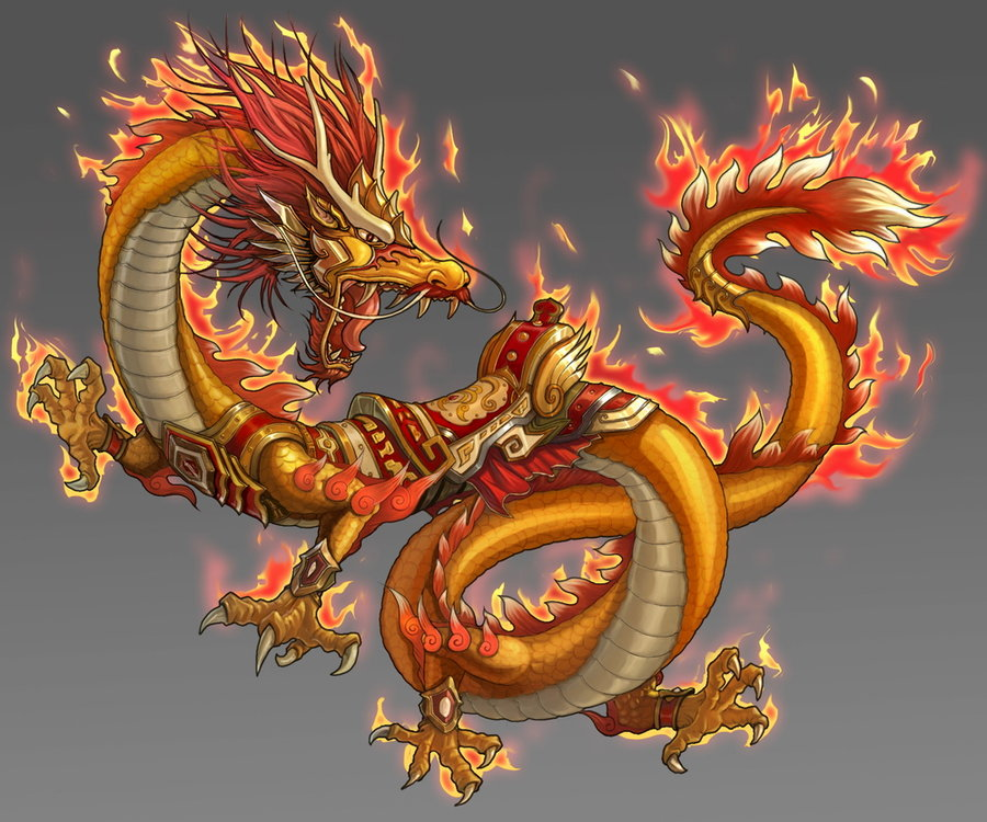 Chinese Dragon Wallpapers HD Backgrounds Images Pics Photos Free