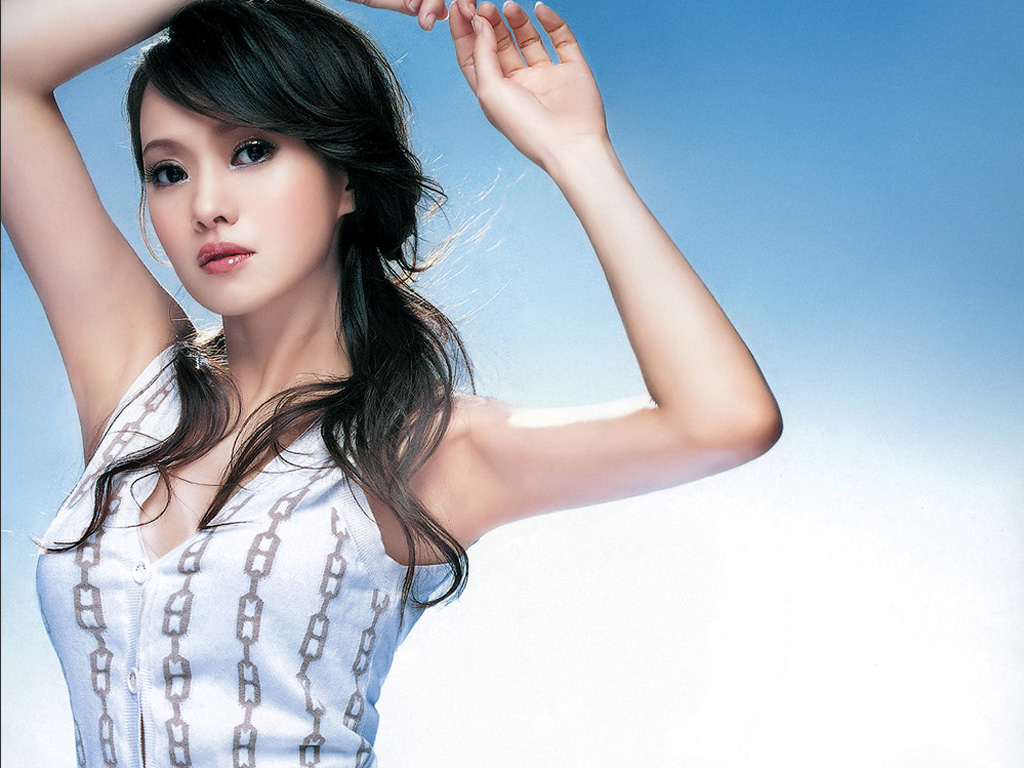 HD Chinese Girls Wallpapers and Photos | HD Girls Wallpapers