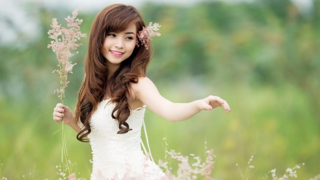 Chinese Girls Wallpapers HD Pictures – One HD Wallpaper Pictures