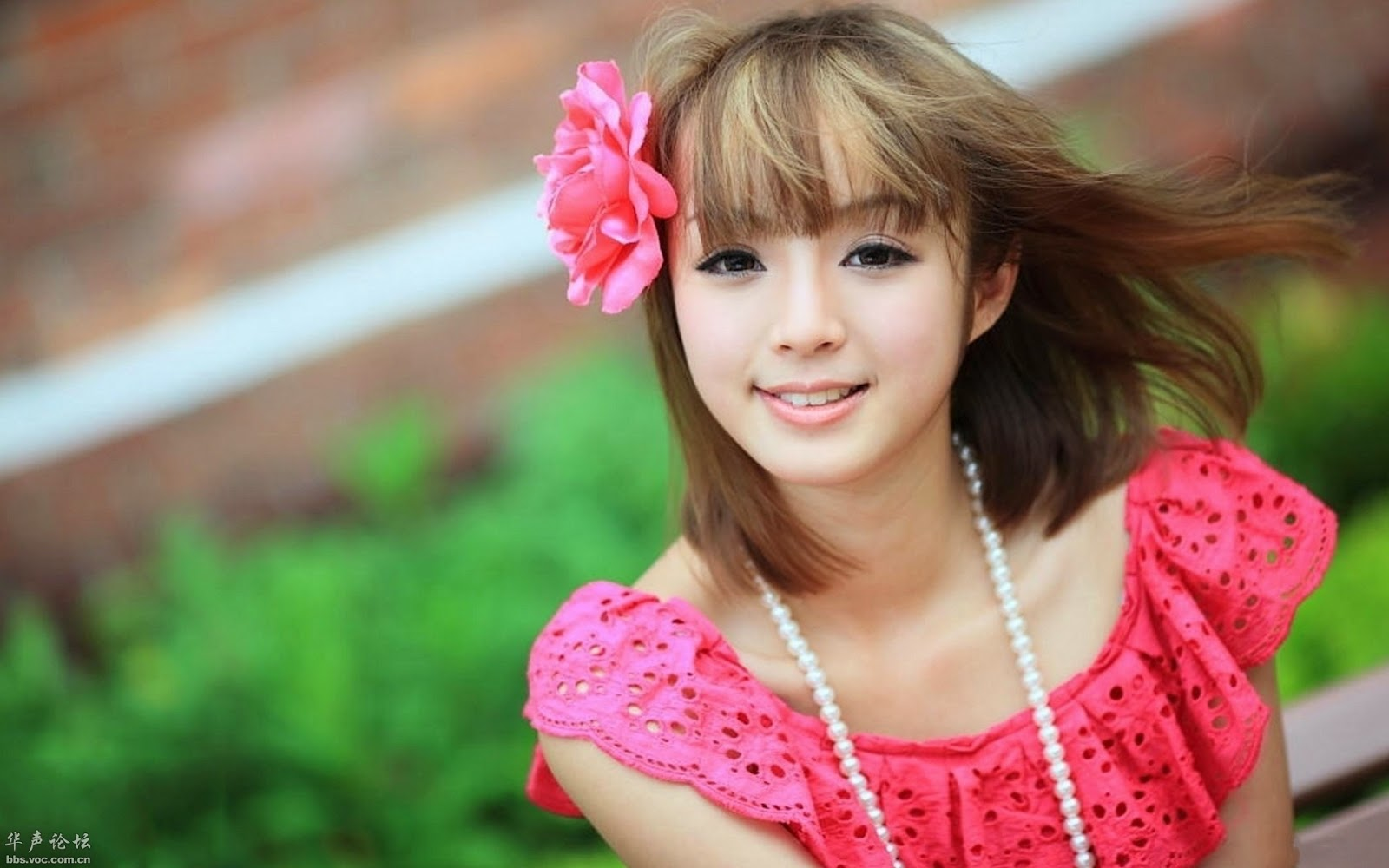 Beautiful Chinese Girls Wallpapers Free Download | Most beautiful