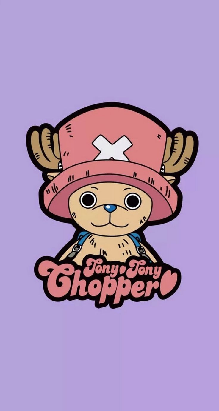 Chopper One Piece Wallpaper Sf Wallpaper
