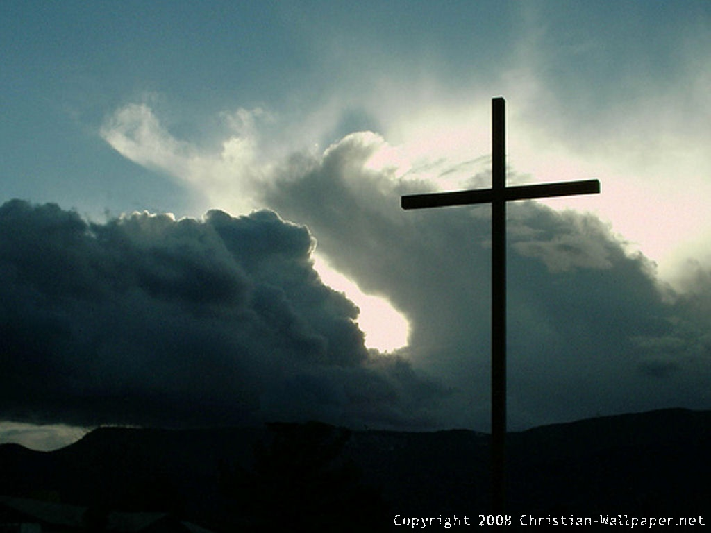 Christian Cross Wallpaper 45063 Hd Wallpapers Background