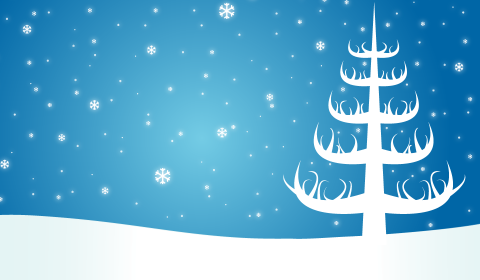 Christmas Android Wallpapers - WallpaperPulse