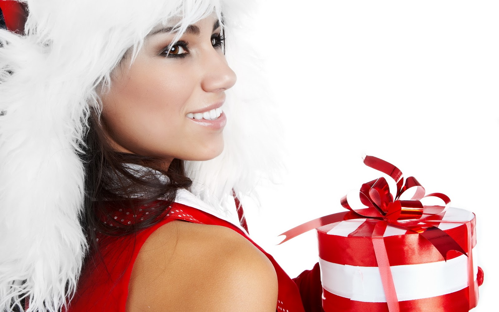 1000+ images about Santa Girls Wallpaper on Pinterest | Sexy