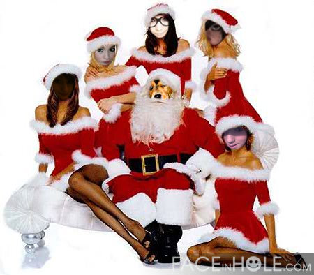 Fanpop Mates Forever images Were the Christmas babes :) wallpaper