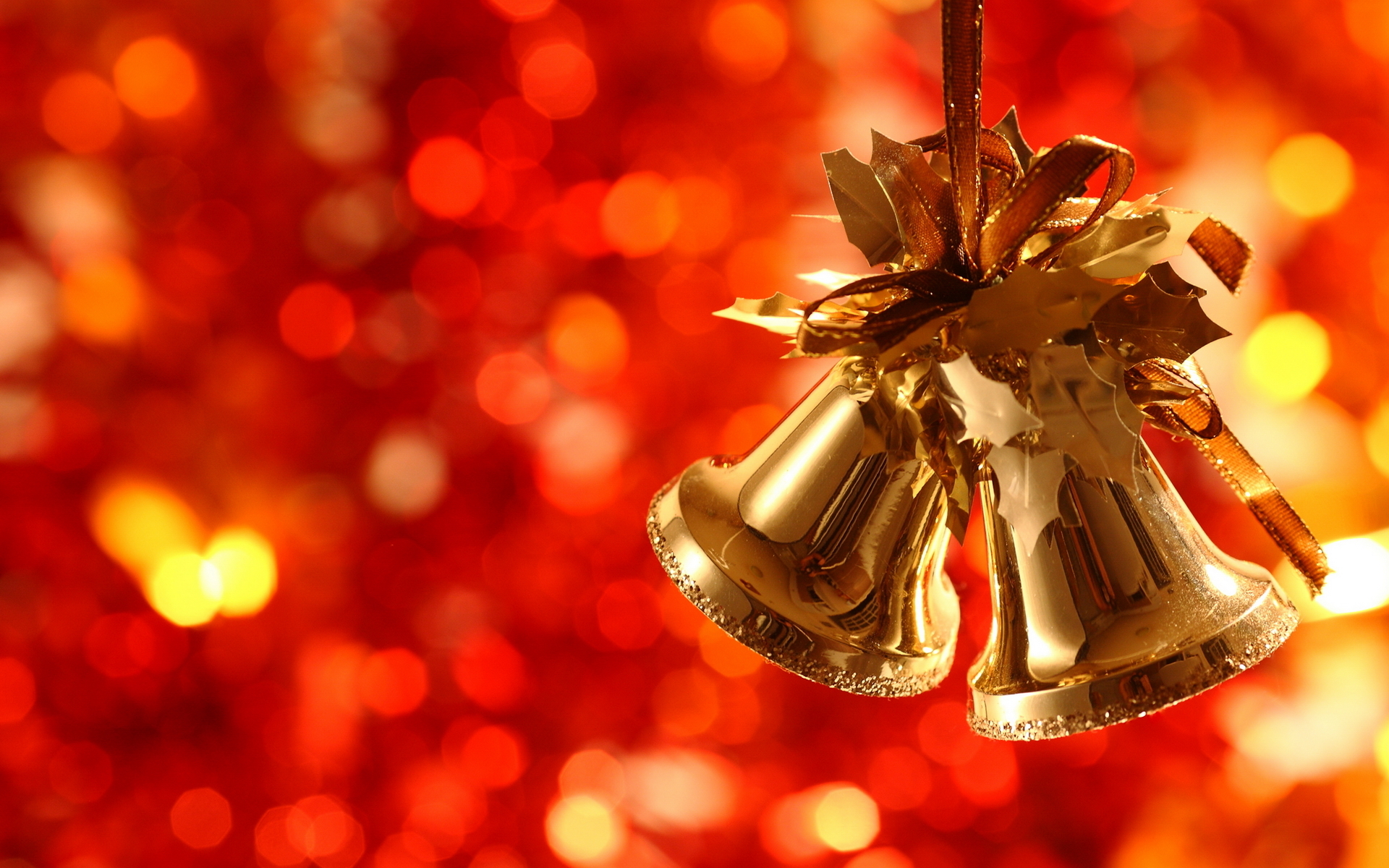 Collection of Christmas Background Pictures For Desktop on