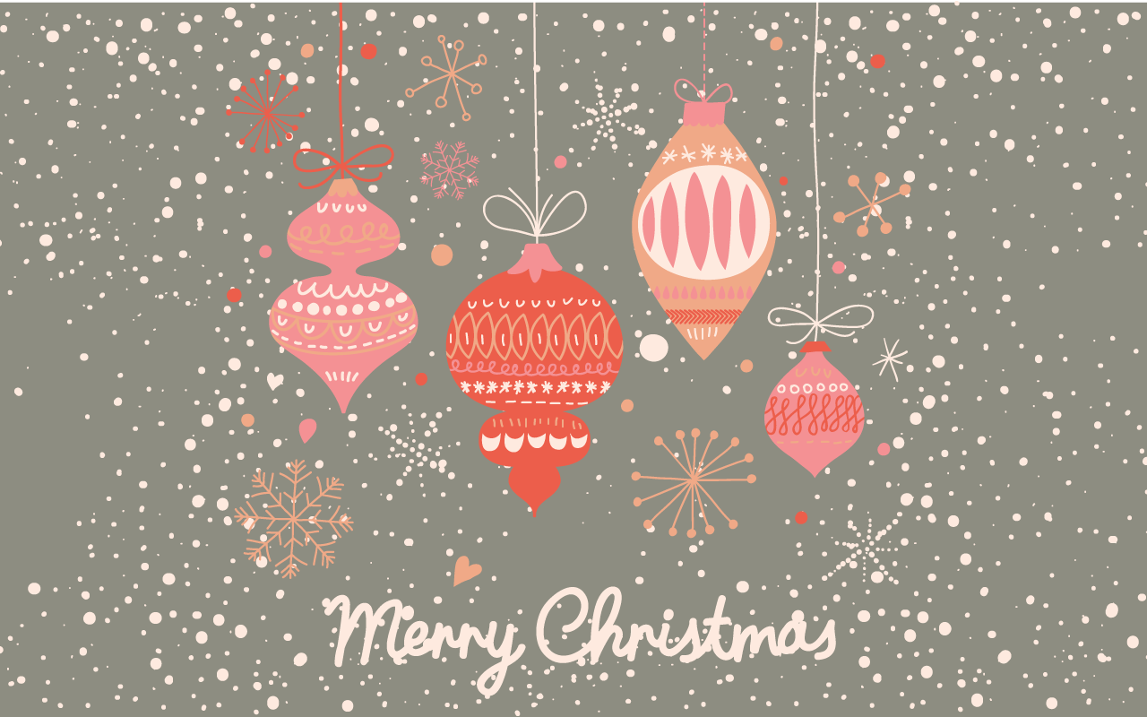 cute christmas wallpapers - sf wallpaper
