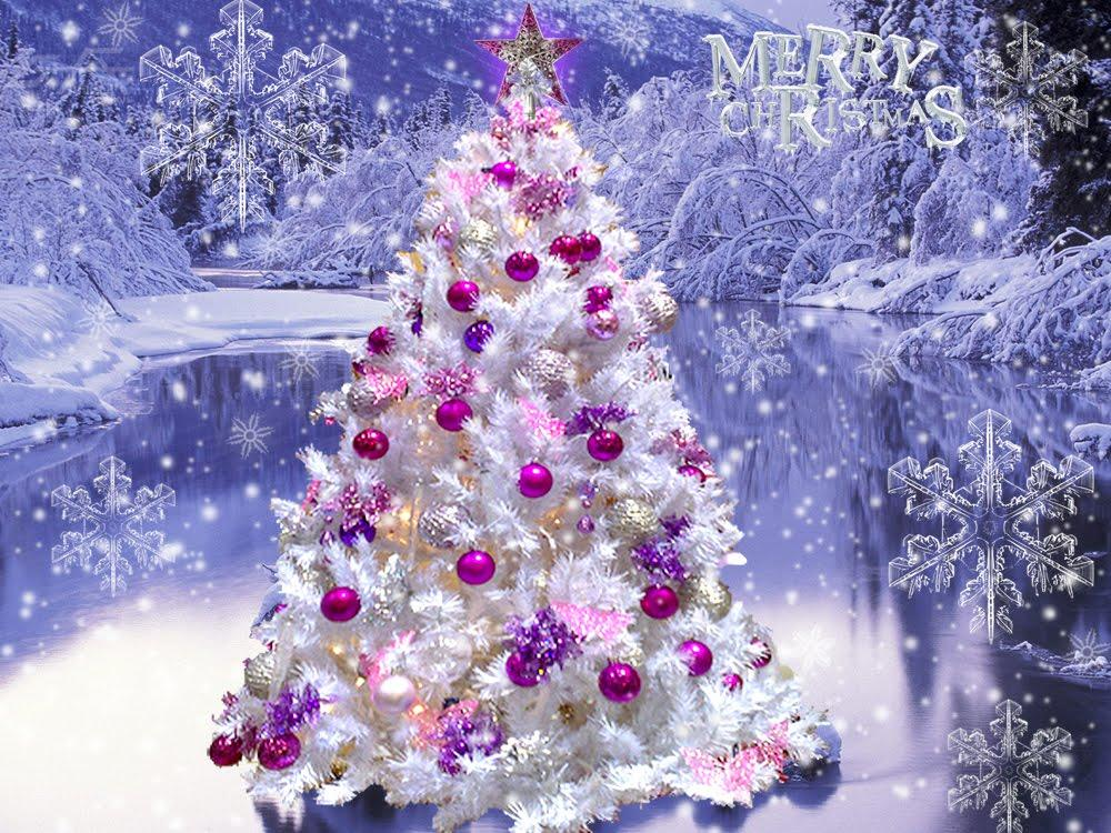 Christmas Background Pictures For Desktop Page 1