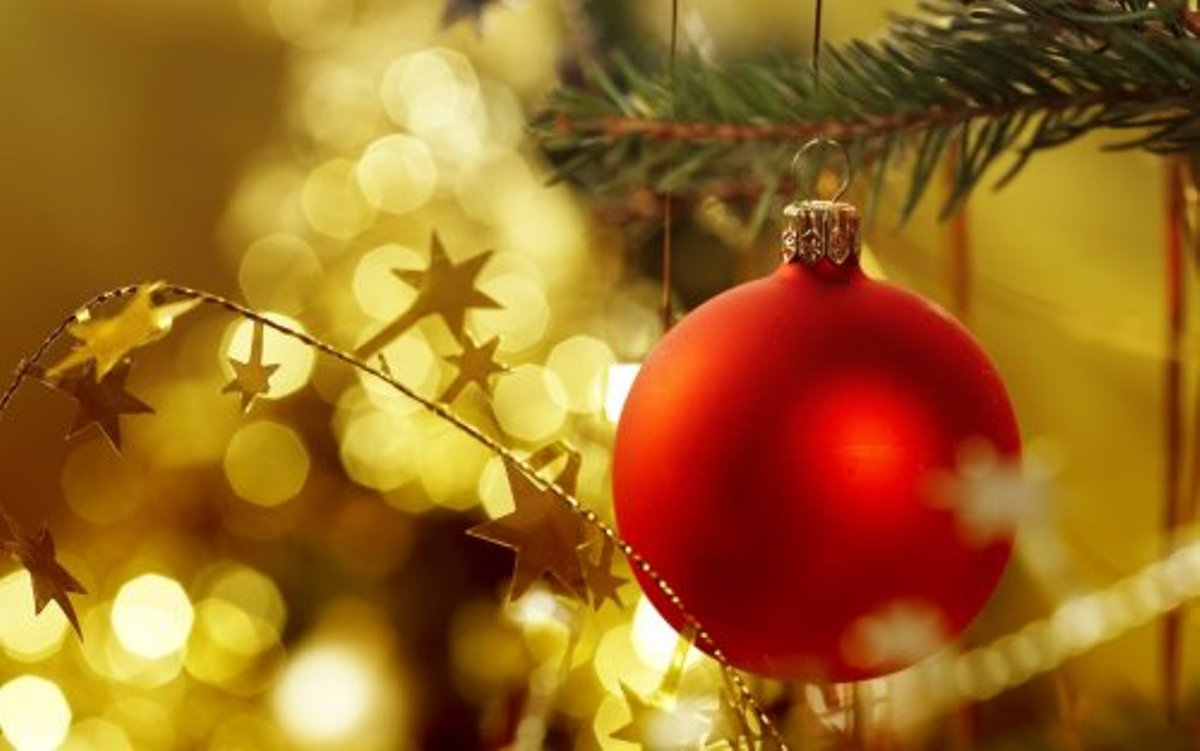 Animated Christmas Wallpapers for Desktop - WallpaperSafari