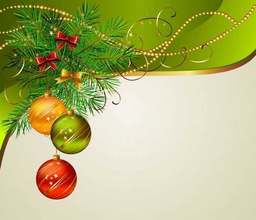12 Beautiful Christmas Background, Merry Designswan Christmas