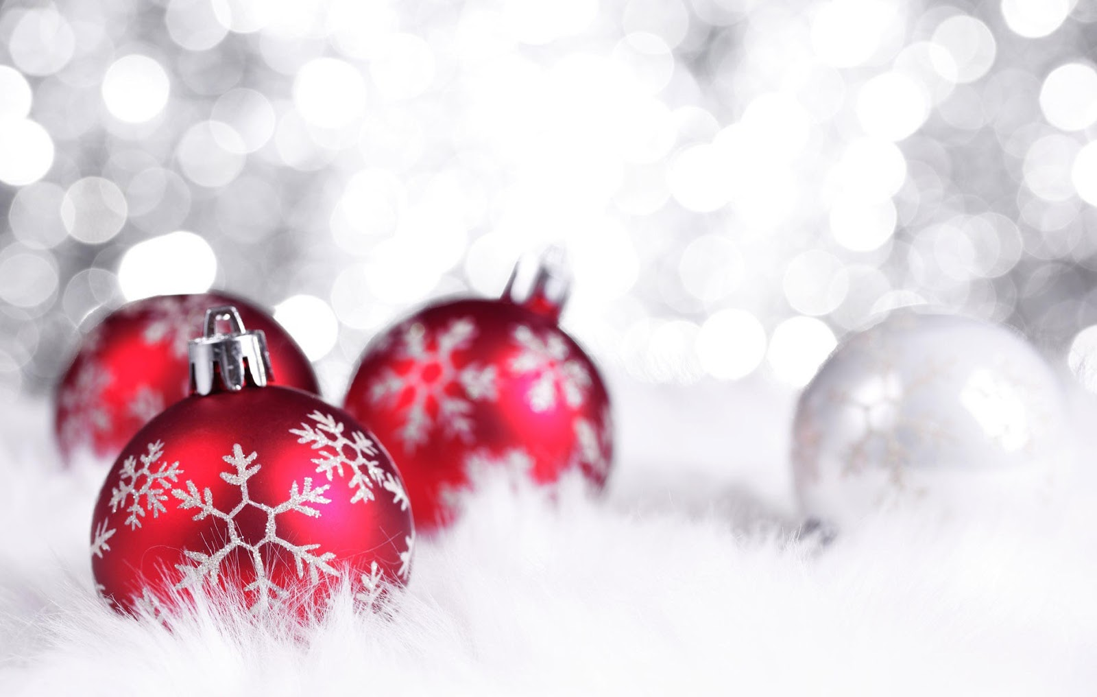 Collection of Christmas Background Wallpaper on HDWallpapers