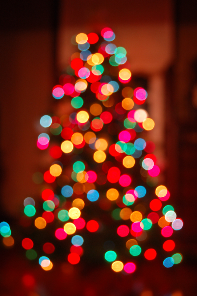 Merry Christmas iPhone Wallpaper Backgrounds iPhone6/6S and Plus
