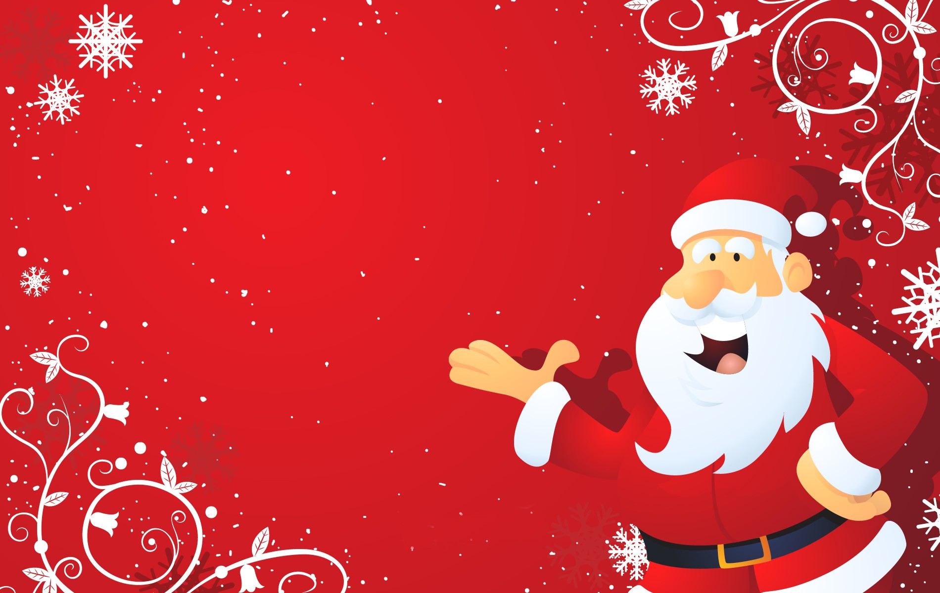 Christmas Cartoon Wallpapers For Desktop - HD Wallpapers Pop
