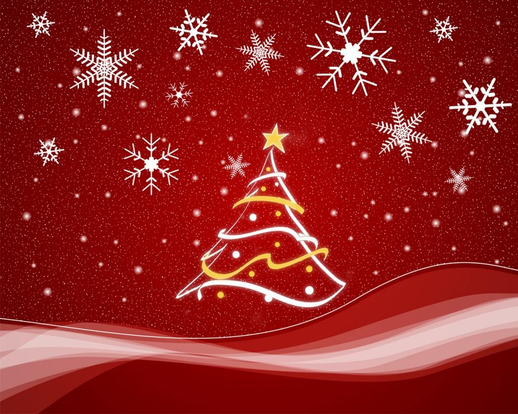 Free Christmas Wallpapers For Computer Desktop - Wallpaper Cave