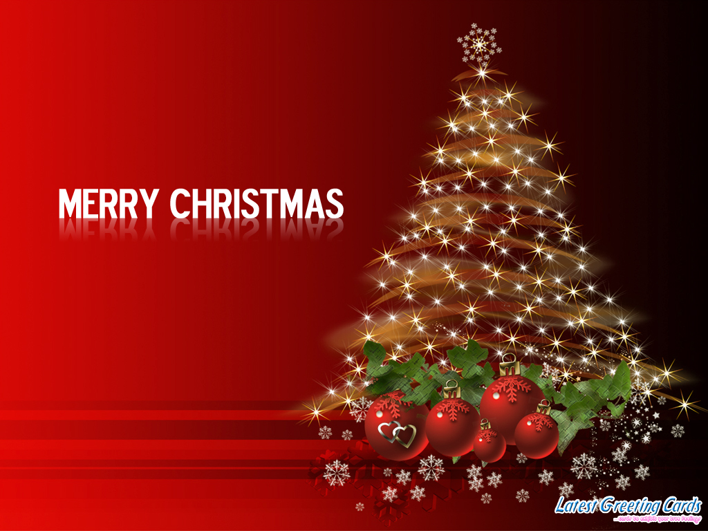 Xmas Wallpaper Free Download