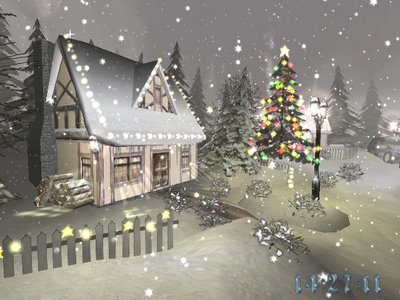 Collection of Best Christmas Desktop Wallpaper on HDWallpapers