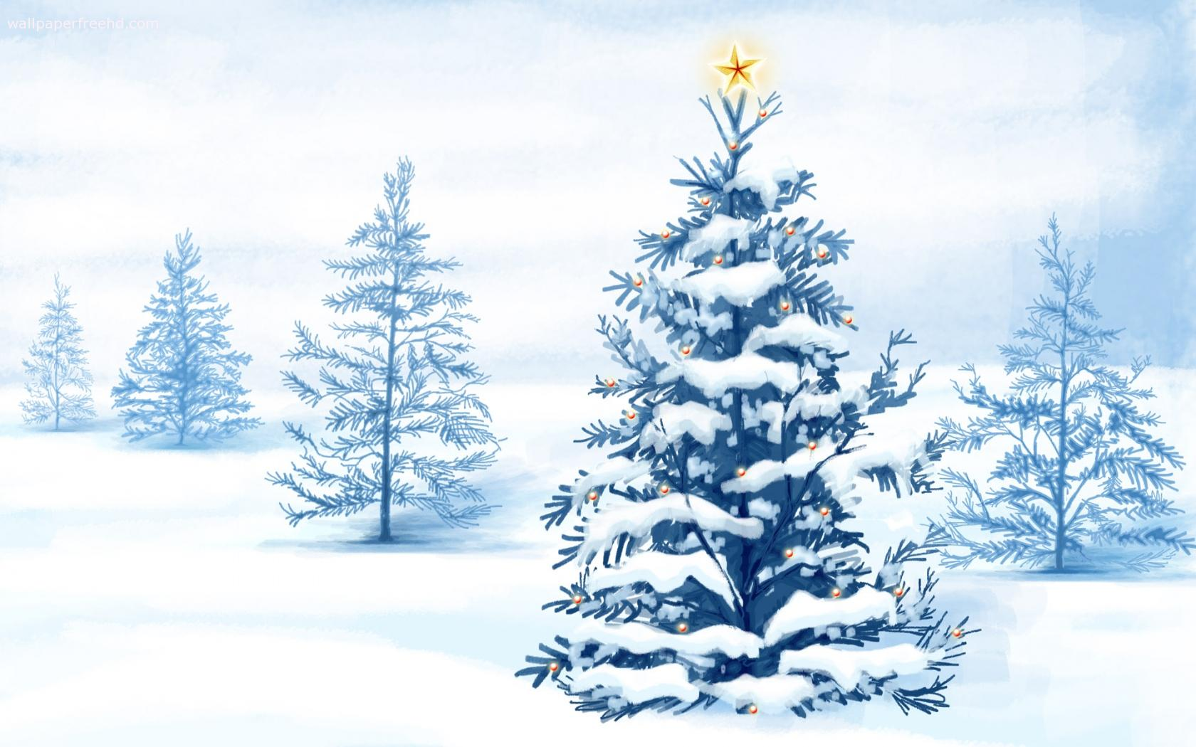 Free Christmas Desktop Wallpapers - Wallpaper Cave