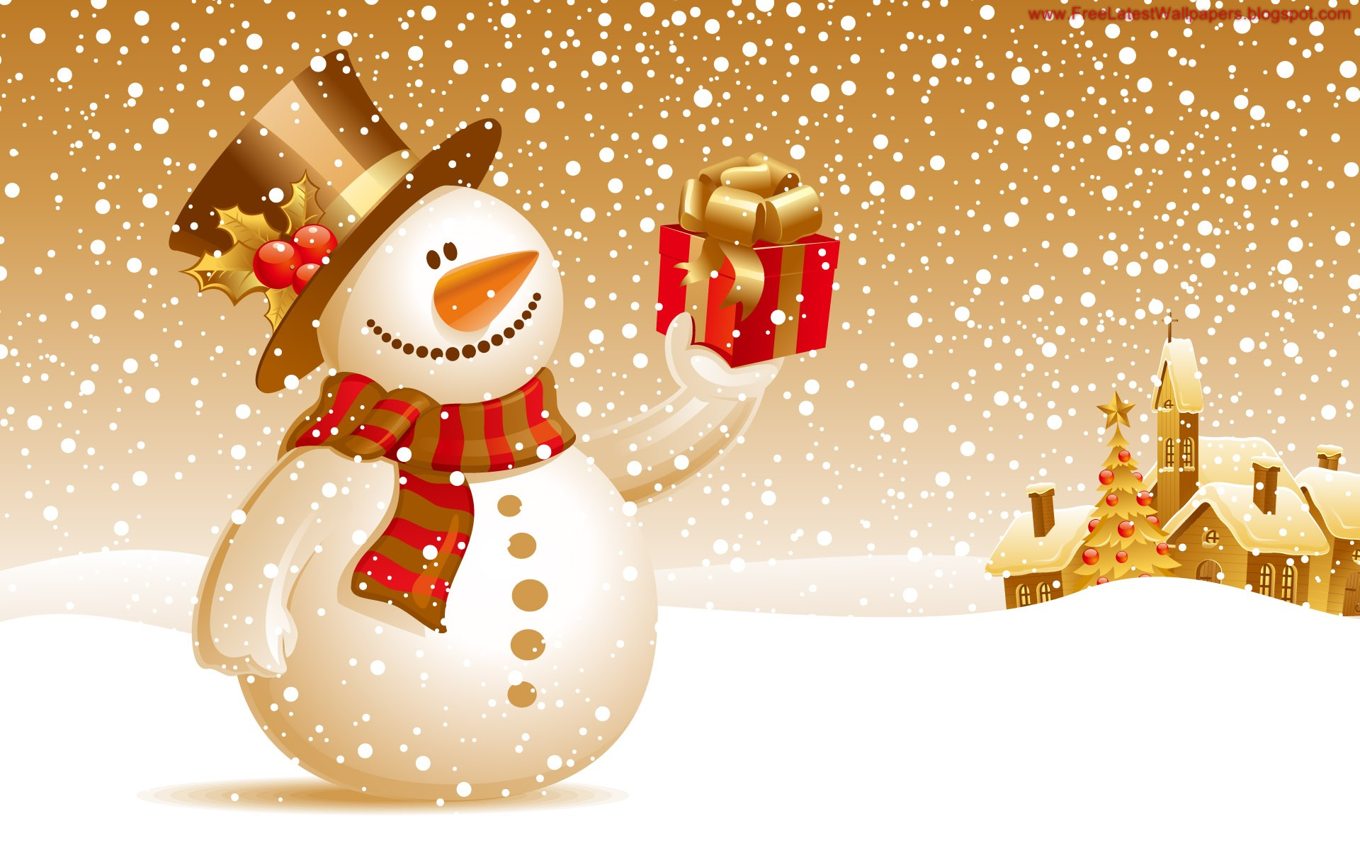 HD Christmas Hd Wallpapers | Download Free - 735967