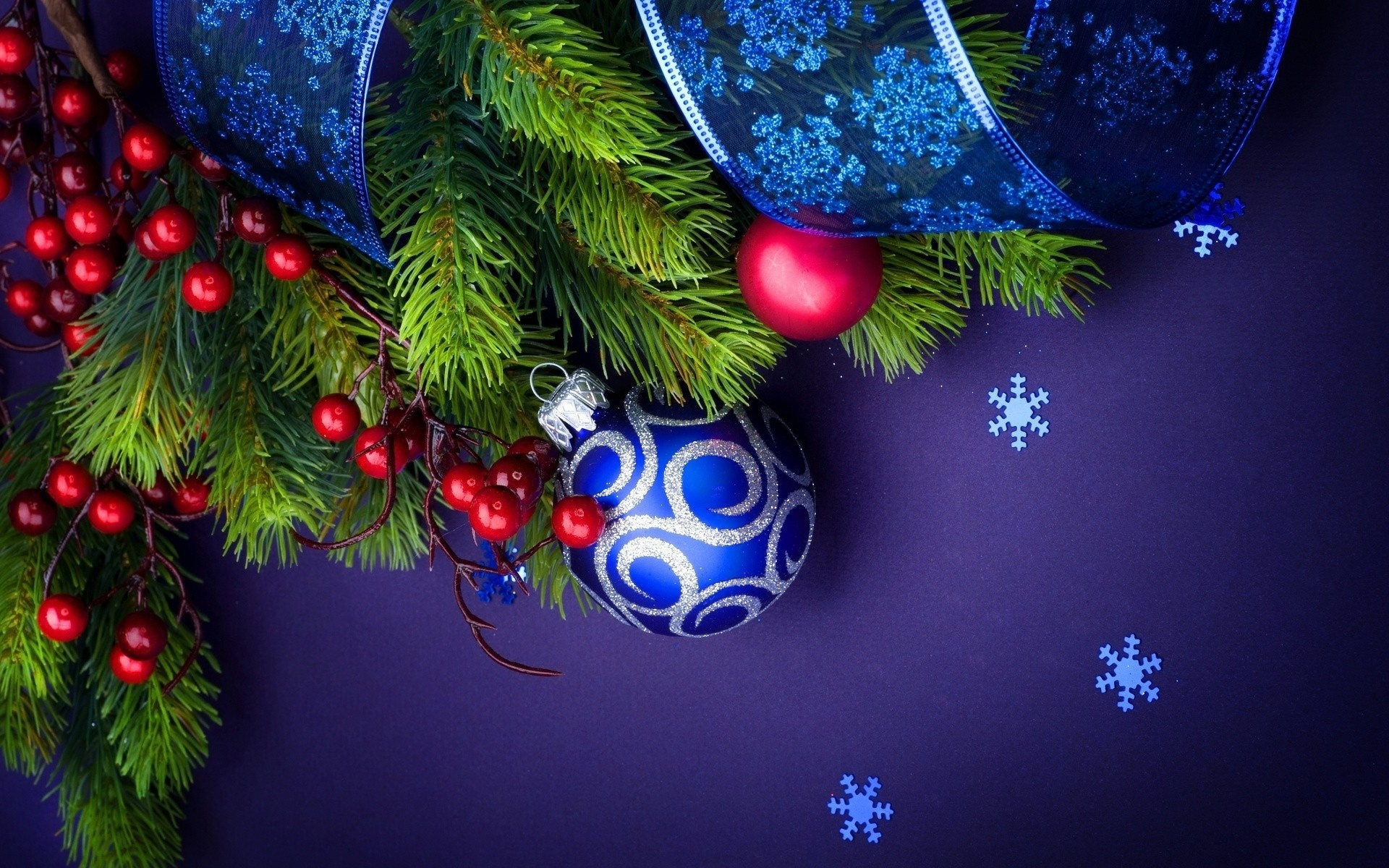 Merry Christmas HD Wallpapers (94+)
