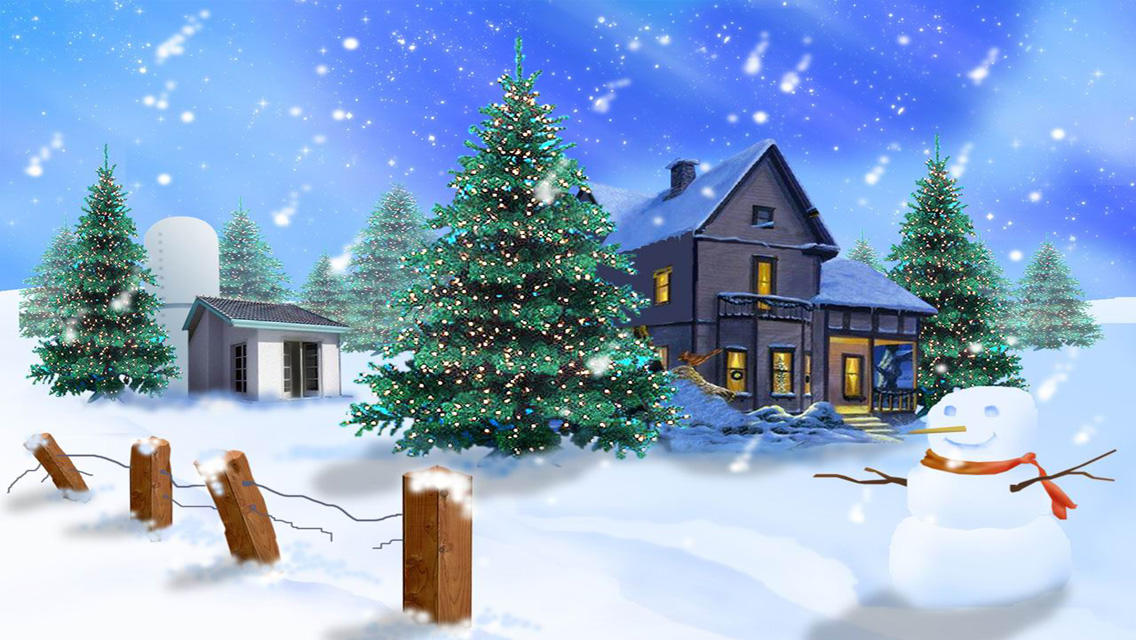 Collection of Free Download Christmas Wallpapers Hd on HDWallpapers