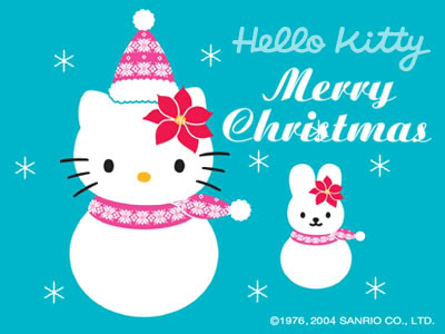 1000+ images about Hello Kitty Christmas on Pinterest | Navidad