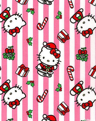 Hello Kitty - It's Christmas Kitty - White | Hello Kitty