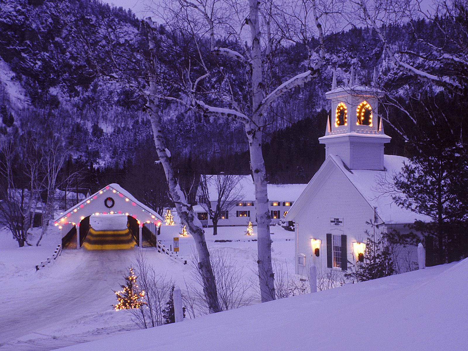 High Definition Pictures: HD Christmas Wallpapers & Desktop