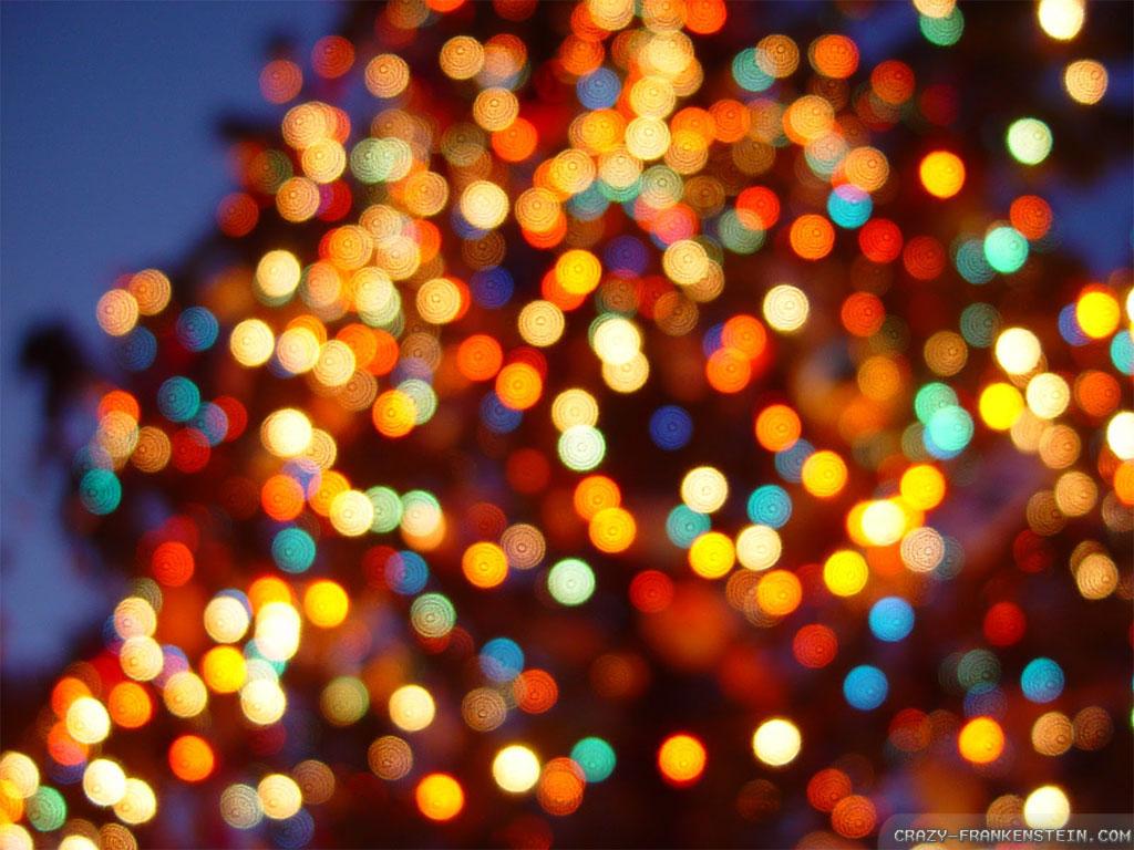 Christmas Lights wallpaper | 1920x1080 | #50786