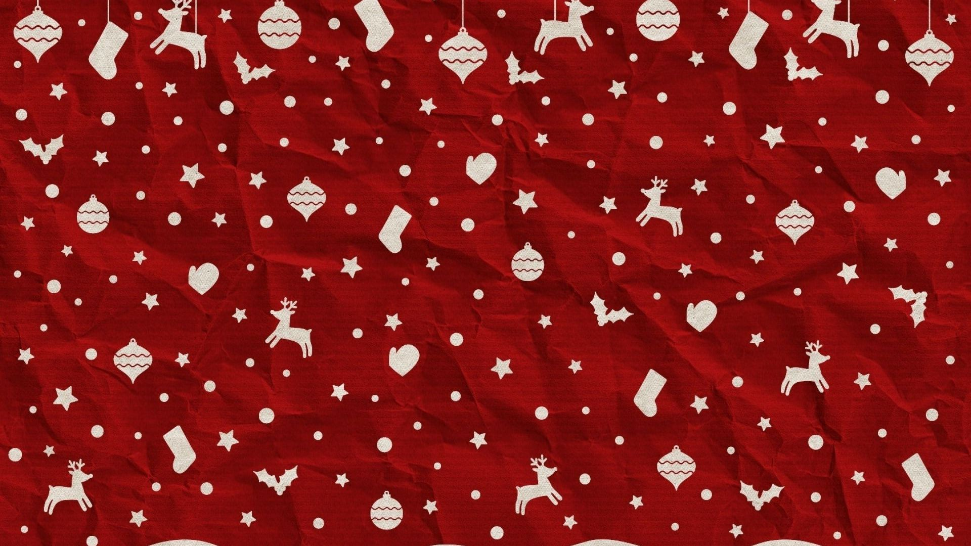 Collection of Christmas Paper Wallpaper on HDWallpapers