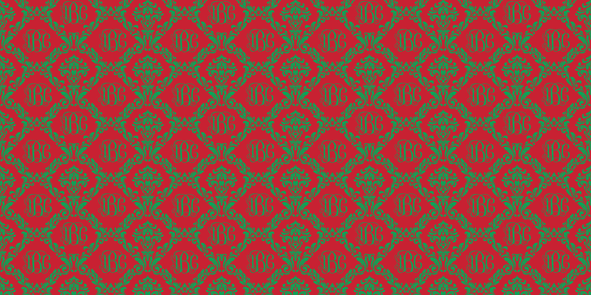 Christmas Wrapping Paper 3 High Resolution Wallpaper