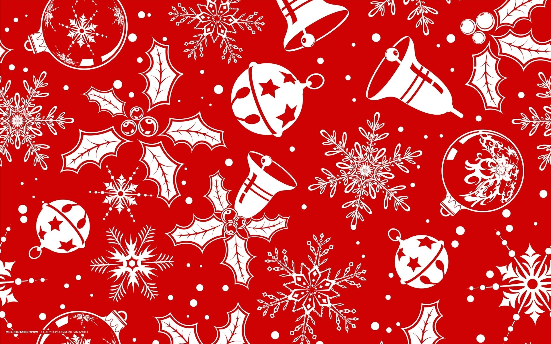 Christmas Paper Wallpaper