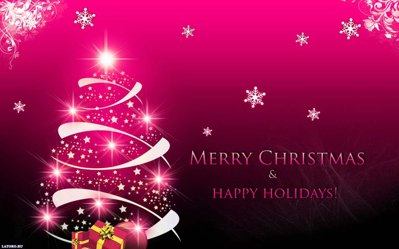 free merry christmas wallpaper images - sf wallpaper