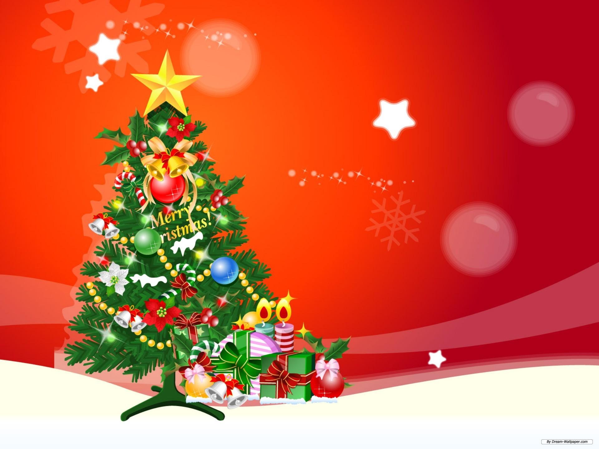 Christmas Theme Backgrounds - WallpaperSafari