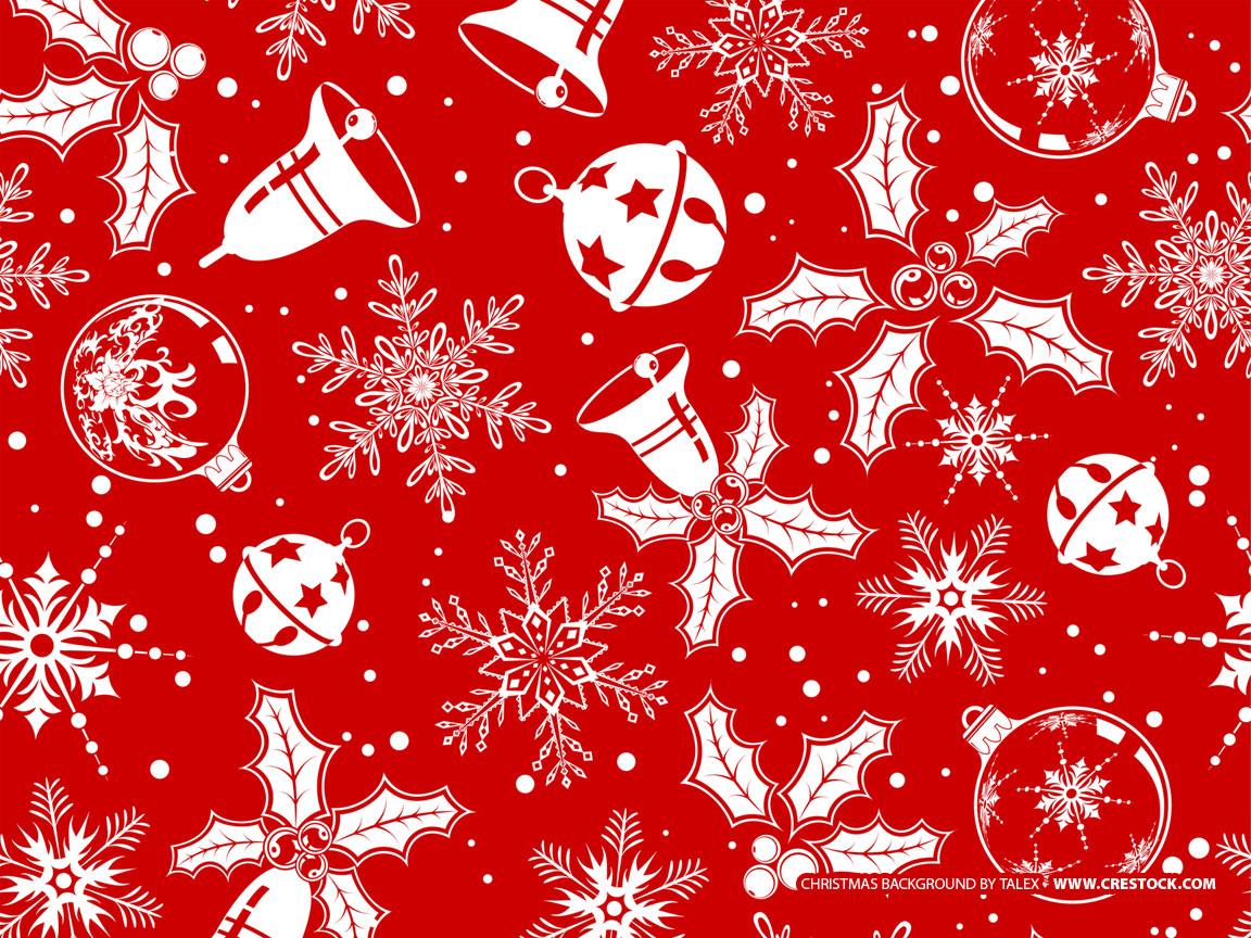 16 Stunning High Resolution Christmas Wallpapers | Crestock com Blog