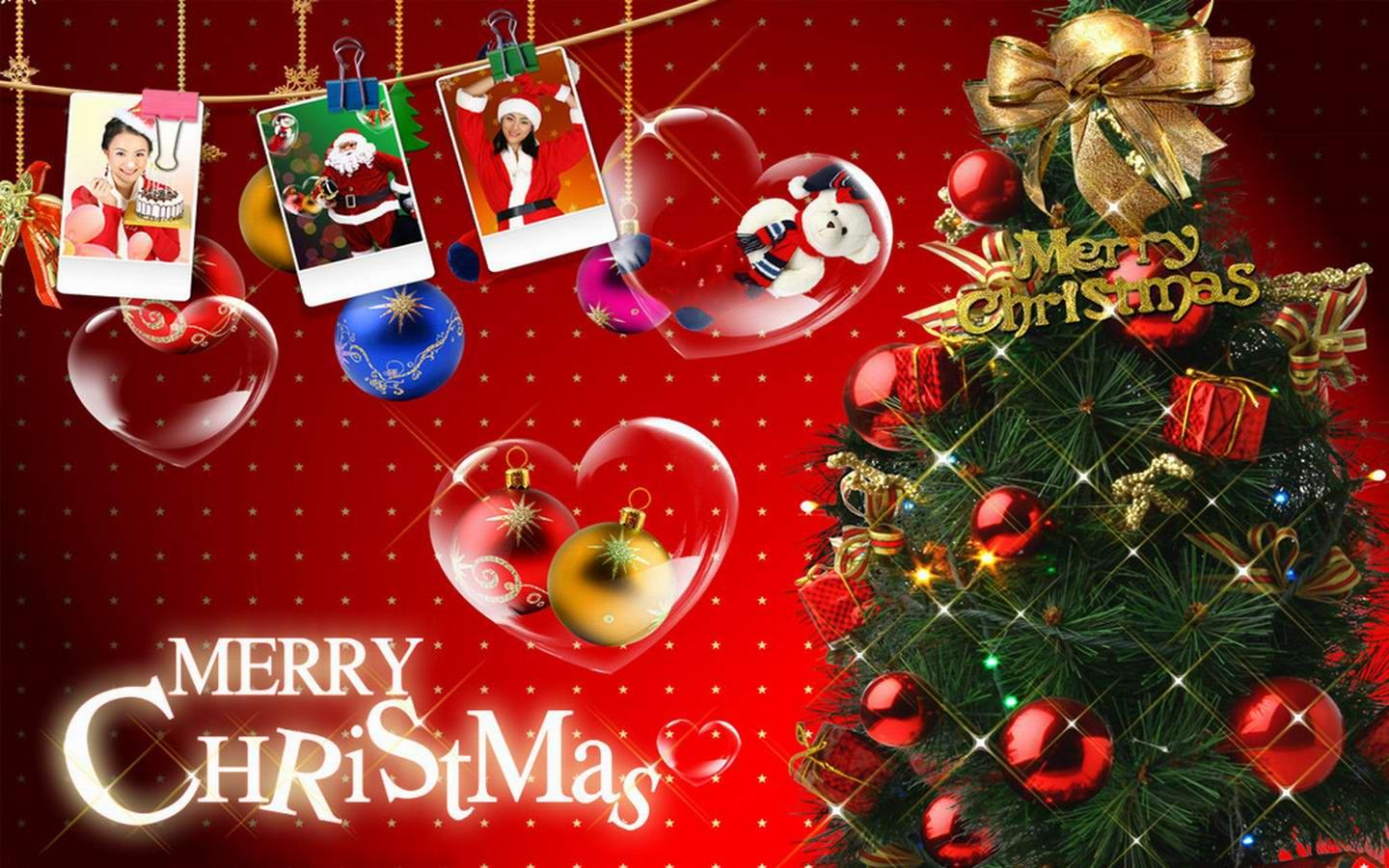 Christmas theme wallpaper - Android Apps on Google Play