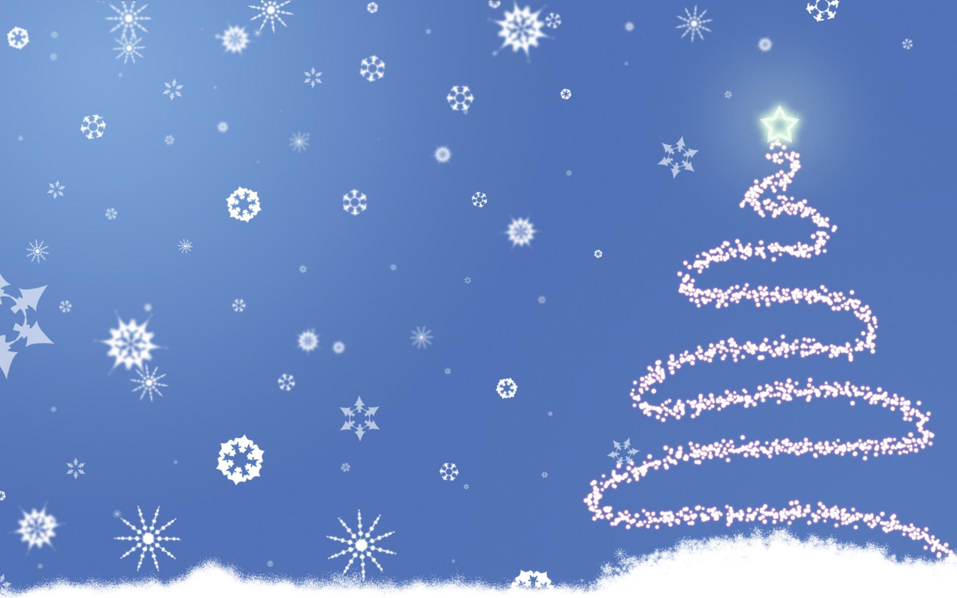 Christmas Themed Wallpapers