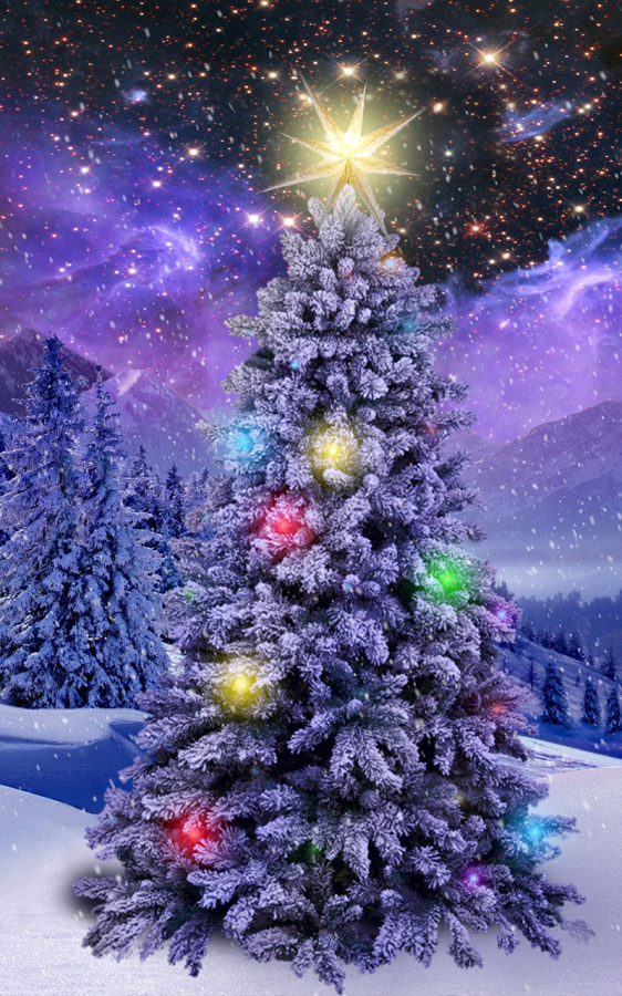 Christmas Lockscreen Wallpaper Www Picswe Com