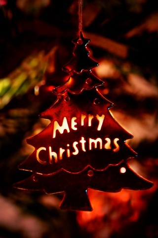 Free Christmas Wallpaper for Phone | Wallpapers9