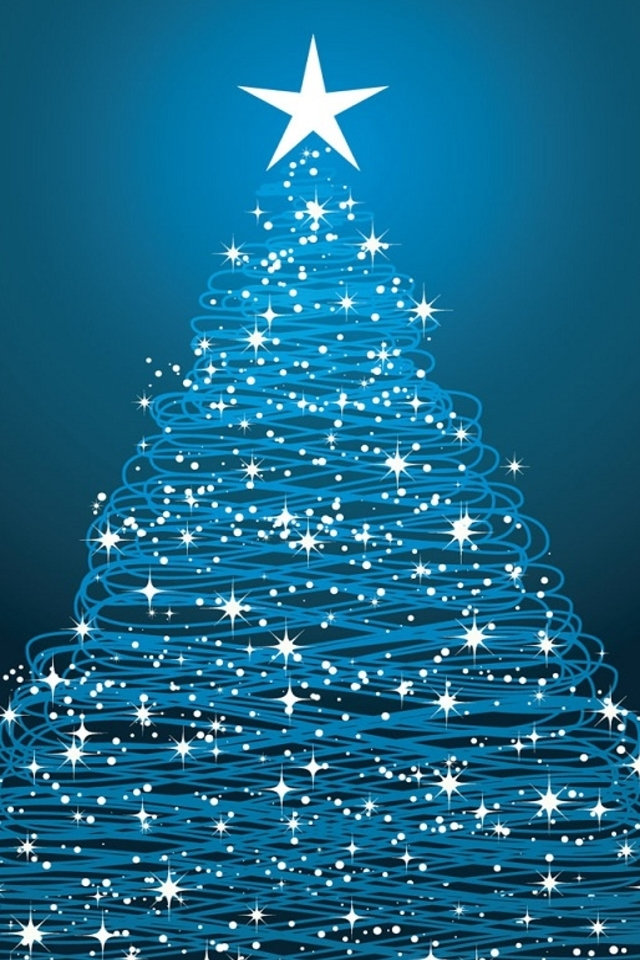 Christmas Wallpaper for Phone - WallpaperSafari
