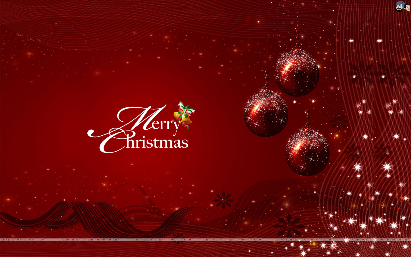 Christmas Wallpaper Free Widescreen