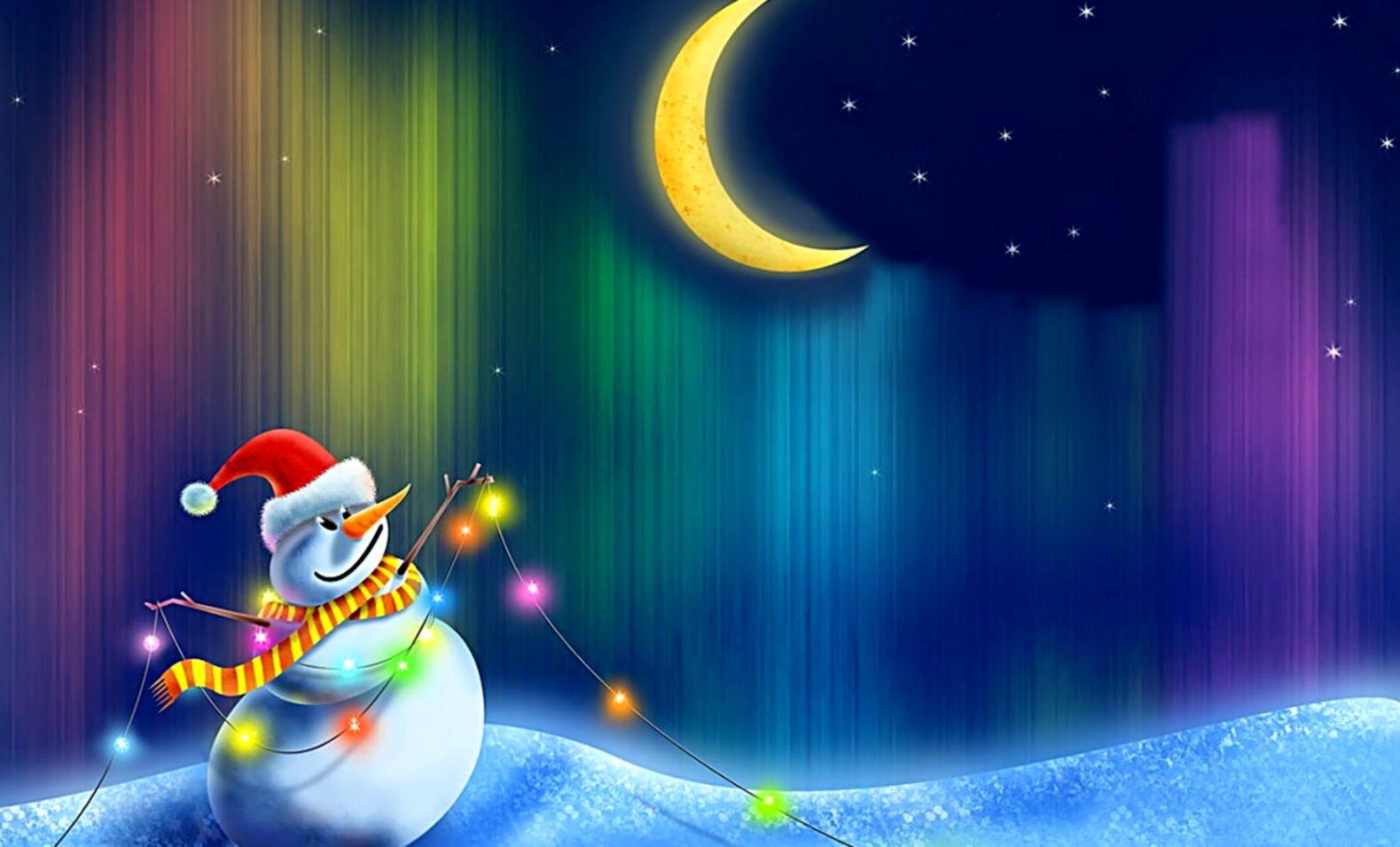 christmas wallpaper and screensavers animated image wallpapers hd - Christmas Screensavers Animated