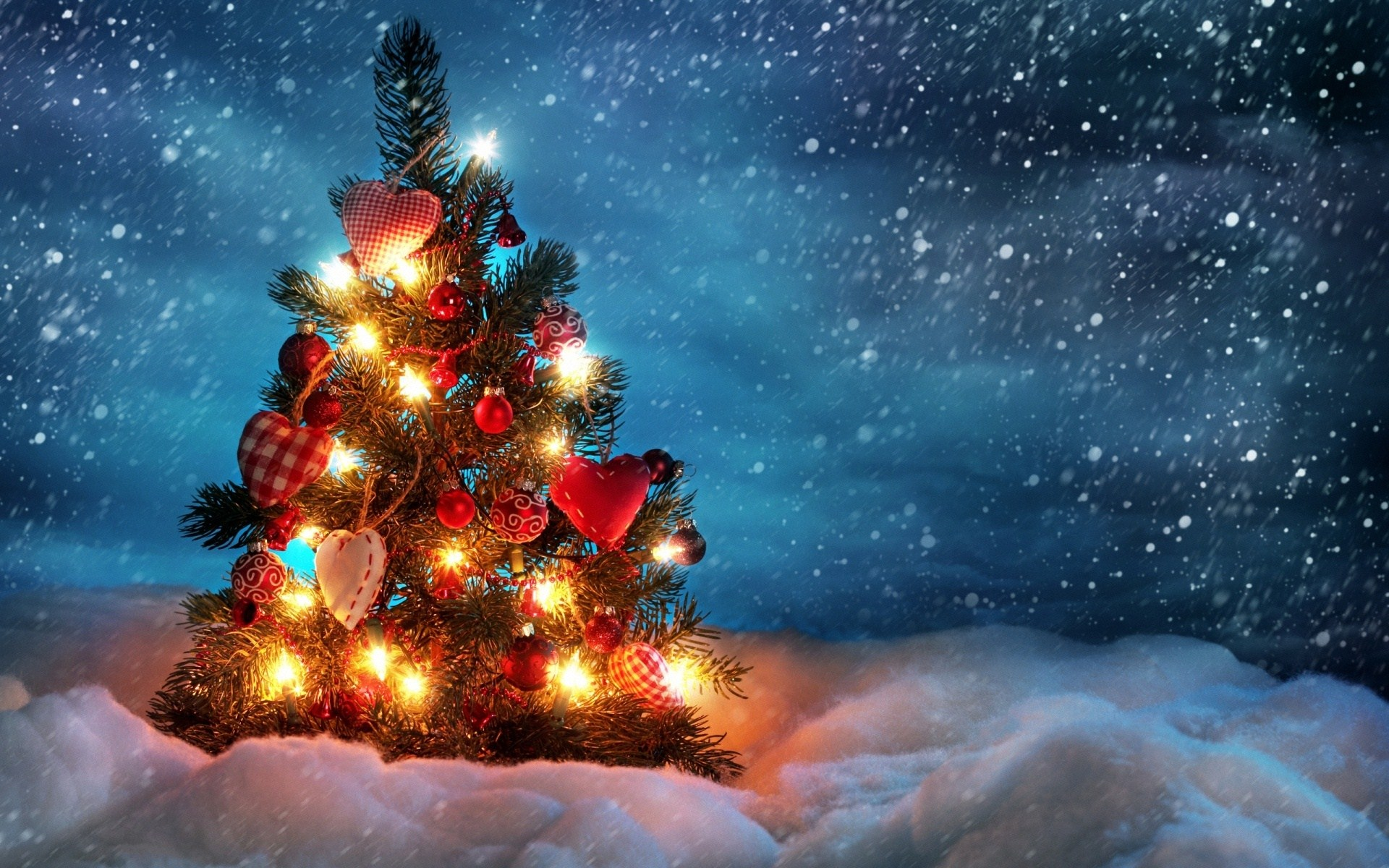 Winter Christmas Backgrounds Group (66+)